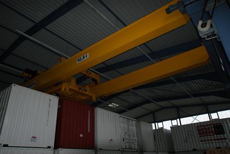 Containerkran 20 Fuss 12,5